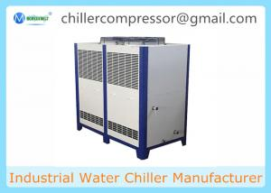 China Low Temperature Glycol Chiller System for Bakery Industry Dough Mixer on sale