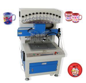 China popular automatic PVC/rubber patch making machine/machinery on sale