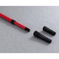 China extension pole with metal and aluminium 2M 3M for paint brush paint roller on sale