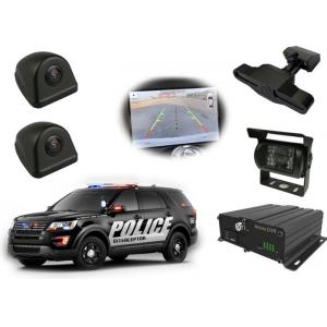 China Dvr Car Camera Video Recorder / 720p Mobile Dvr Tracking System For Automotive on sale