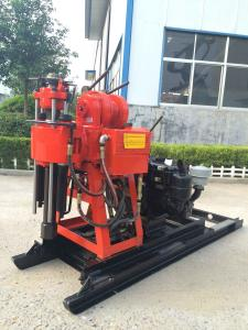 China Borehole Drilling Machine Tractor Mounted Water Well Drilling Rigs Manufacturers supplier
