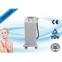 Multifunction Three Heads Q - Switched ND Yag Laser Treatment For Pigmentation