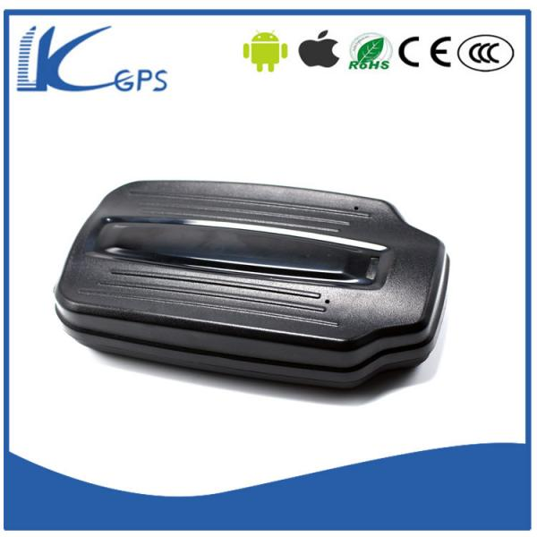certification gps car tracker magnetic with battery standby