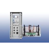 China Wire & Cable Resistance To Fire Mechanical Shock Tester / Flammability Test Chamber on sale