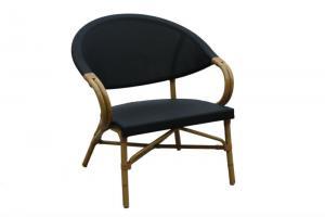 China LJC165-TX Aluminum frame beach outdoor chair on sale