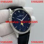 Jaeger LeCoultre Q1368470 Watch