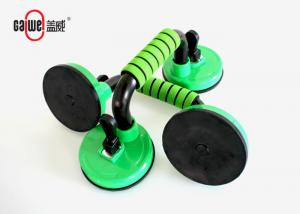 China Spring Hand Grip Gym Fitness Kit ABS / PP / Iron Material Custom Design Color on sale