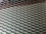 Сталь углерода расширила сплетенный лист ячеистой сети на путь рельса толщина 0,3 до 8mm