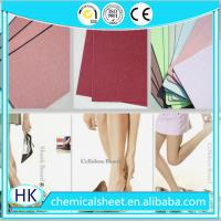 China Manufactory Nonwoven Chemical Sheet For lady Shoes on sale