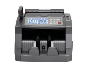 China INDONESIA Bill Counter MG MONEY COUNTER DETECTOR UV, MG, MT&IR counter detector with add batch automatic function on sale