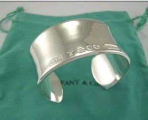 China Tiffany 1837 Bangle on sale