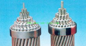 China ACSR conductor with BS215 Standard on sale