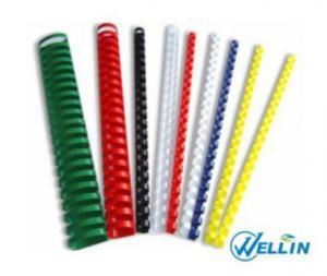 China Plastic Binding Comb on sale