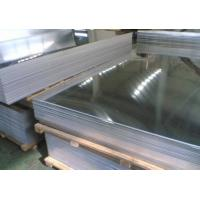 China Automation Mechanical Parts Aluminium Alloy Sheet , 6082 Aluminum Sheet 3mm Thickness on sale