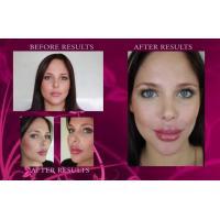 Natural Lip Gloss Lip Plumper Enhancer Device / Lip Fuller For Sex Lips