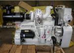 CCS 6CTA8.3-M220 Cummins Marine Diesel Engine Used As Boat Propulsion Power