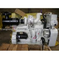 CCS 6CTA8.3-M220 Cummins Marine Diesel Engine Used As Boat Propulsion Power