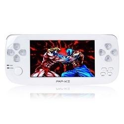 China hot selling 4.3 inch screen handheld game player on sale