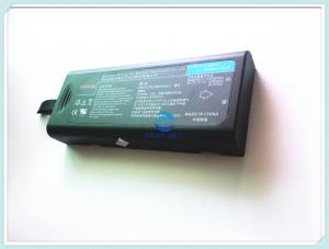 China Patient Monitor Mindray Battery , Medical Battery For Mindray IMEC / VS600 on sale