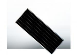 Quality Smart Control Integrated Led Solar Street Light IP65 8 - 120 Watt 120° Viewing for sale