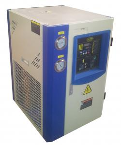 China Small Water Chiller Unit on sale