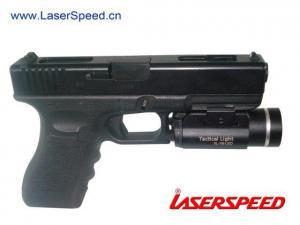 China Tactical Pistol Gun Light on sale