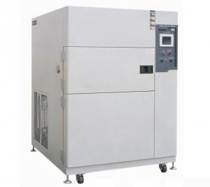 China Stainless Steel Standard Cold Heat Shock Environmental Test Chamber on sale