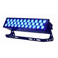 32 pcs 10 watt  RGBWA 5in1 LED color wash for events, productions, theater, music concert