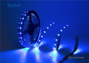 China Flesh Lighting IP20 Ip Rated Led Strip Lights 4A Current FPC Material on sale