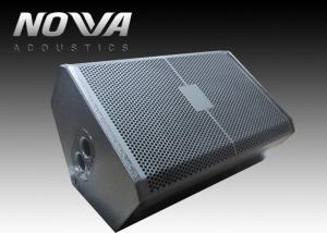 China 12 Inch Mopnitor Speaker Pro Audio Outdoor Sound System Full Range Passive For Concert / Event on sale