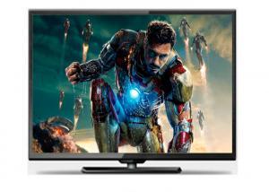 China 42 Wide Screen ELED FHD HD LCD TV TFT With VGA HDMI AV TV USB on sale