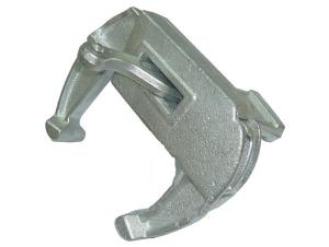 China Scaffold Formwork Accessories - paitnig formwork clamp for 6 - 10mm tie rod on sale