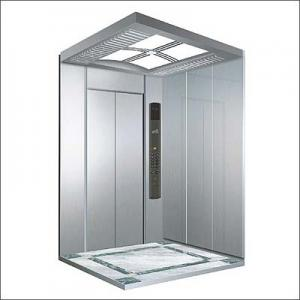 China Passenger elevator with small machie room on sale