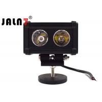 China 20W CREE Automotive Led Lights , Auxiliary Driving Lights For Motorcycles on sale