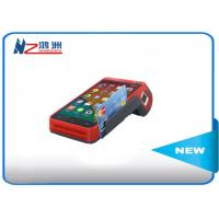 Mobile POS Terminal Portable POS Machine With Payment And Touch Screen Display