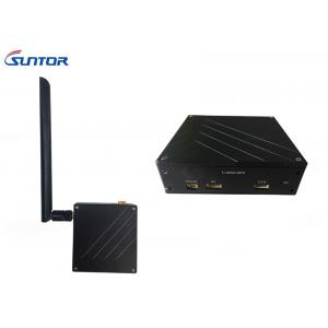 China 2.4Ghz COFDM HD UAV Drone Video Transmitter Point to Point Wireless Mini Receiver Transmitter on sale