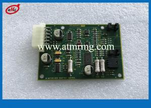 China NCR ATM Parts ncr Shutter Control Board 445-0612732 4450612732 on sale
