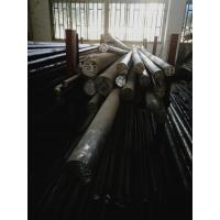 Nitronic 60 Stainless Steel Hollow Bar Nitronic 60 Machinability UNS S21800 SS Round Bar