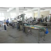 SS Liquid Filling Equipment Linear Filling Machine For Petroleum / Jelly / Jam / Syrup