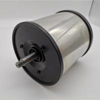 China Tight Structure Single Phase Ac Motor , Capacitor Start Motor Rated Speed 1300RPM on sale