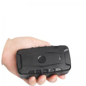 China Hidden Magnetic Gps Tracker For Car  20000mAh battery and 240 Days Standby Time on sale