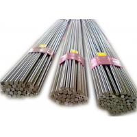 China Custom Duplex Stainless Steel Bar , UNS S31803 2205 6mm Stainless Steel Rod on sale