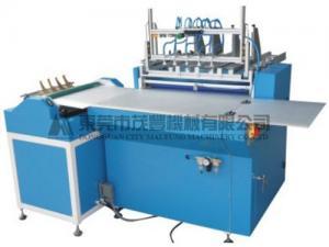 China Semi auto case making machine MF-SCM500 Binding machine on sale