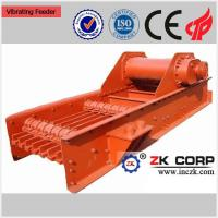China High Carrying Capacity Low Price Heavy Apron Feeder on sale