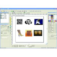 Laser Engraver Co2 Laser Marking Software for Acrylic , Crytal , Glass Marking