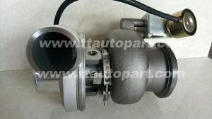 CAT Turbo charger 216-7815 CAT replacement for sale