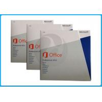 OEM Microsoft Office 2013 Professional Software Full version