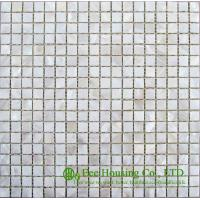 China Acid-proof and alkali-proof Shell Series Mosaic Tile Factory In China For House Decoration on sale