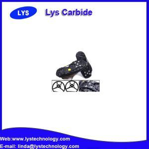 China Carbide Shoe Studs on sale