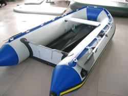China Commercial Grade High Quality Inflatable Fishing Boat for 2 persons on sale